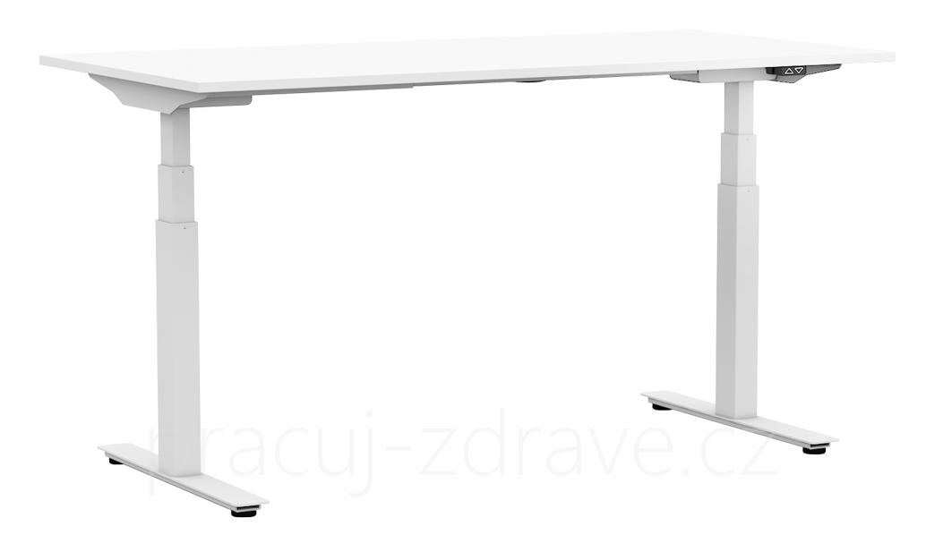 Jak a proč zvolit výškově nastavitelný stůl?