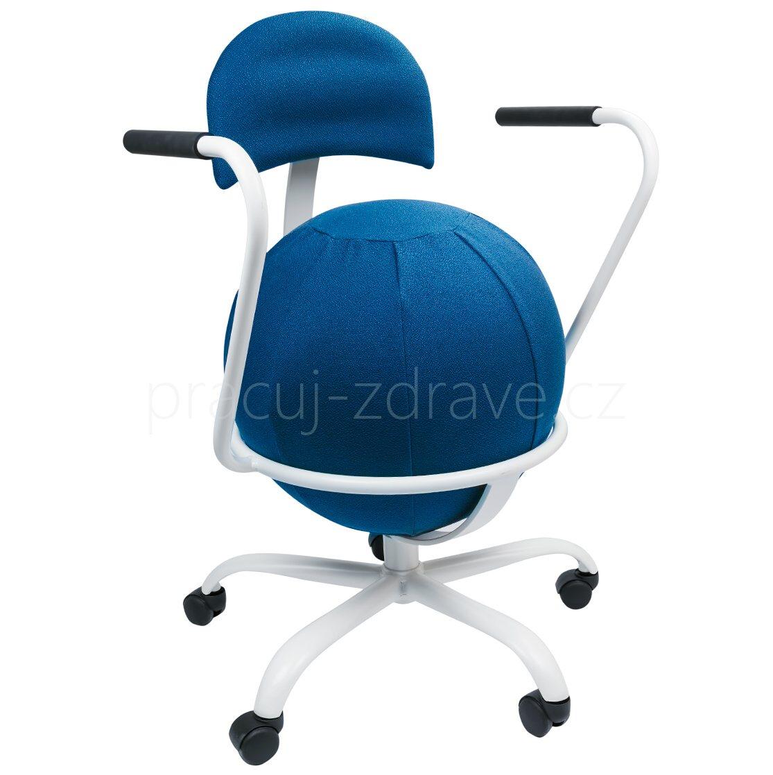 Proč zvolit balónovou židli?