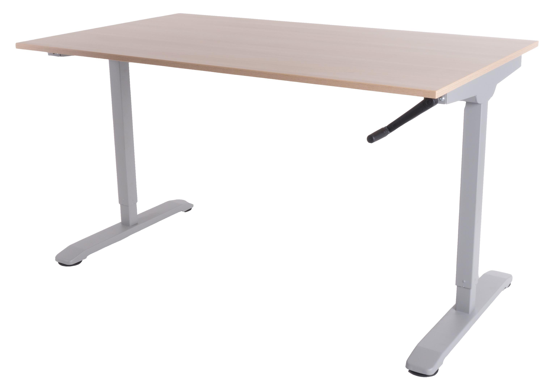 Montážní návod DeskTherapy M2 / M3+