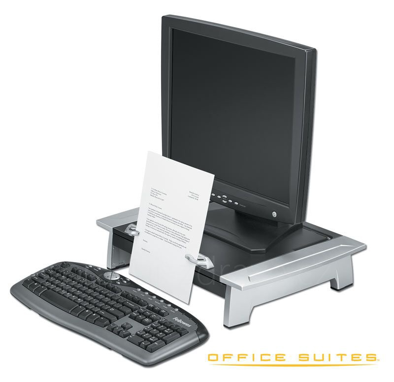 Stojan pod monitor-notebook Fellowes Plus Office Suites